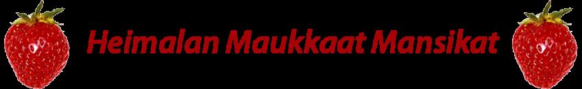 Mansikoita Lappeenranta